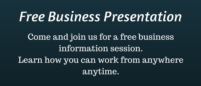 Business Presentation – How to Work From Anywhere