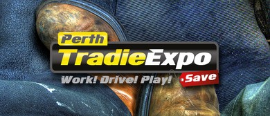 Perth Tradie Expo 2017