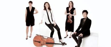 The Enigma Quartet – Enigmatic