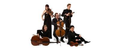 Flinders Quartet With Timo-Veikko Valve