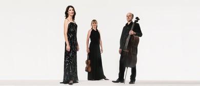 Seraphim Trio – A History of The Piano Trio In 6 Chapters