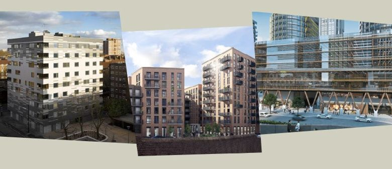 Discover New Directions In Mid-Rise Timber Construction