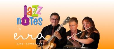 Jazz On a Sunday With Jazz Notes