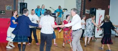 VFMC Family Bush Dance