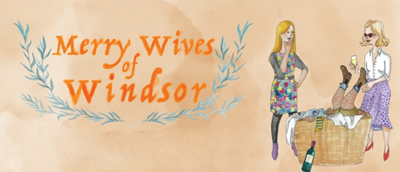 """Shakespeare In the Vineyard """"The Merry Wives of Windsor"""""""