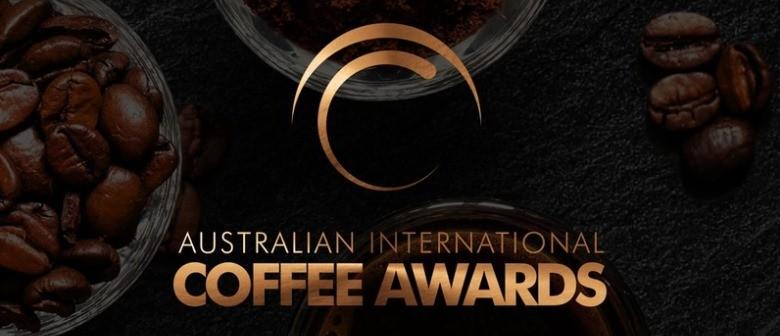 2017 Australian International Coffee Awards