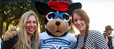 Vive Le Festival – Brisbane French Festival 2017