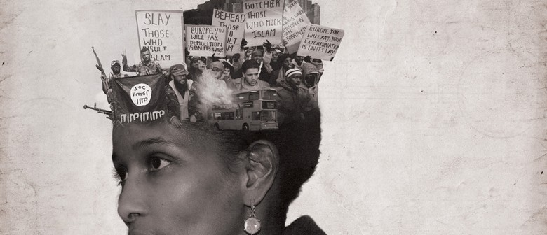 Ayaan Hirsi Ali – Hero of Heresy