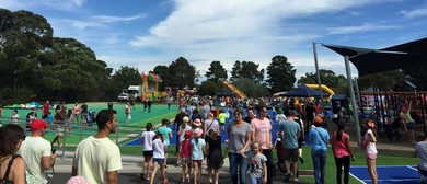School Family fete