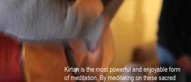 Kirtan Meditation