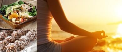 Mindfulness Immersion Retreat Day