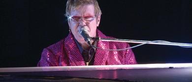 The Return of The Elton John Experience
