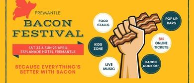 Fremantle Bacon Festival