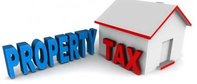 Property Tax Chinese Seminar