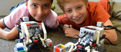 Lego Robotics 2 – Intermediate level
