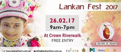 Lankan Fest