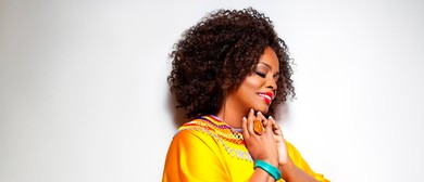 Melbourne International Jazz Festival – Dianne Reeves