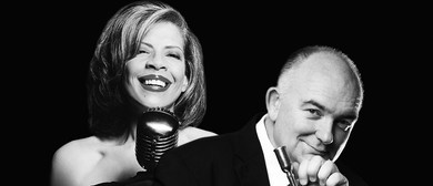 Melbourne Jazz Festival – A Celebration of Ella and Louis