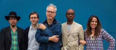 Melbourne International Jazz Festival – Bill Frisell