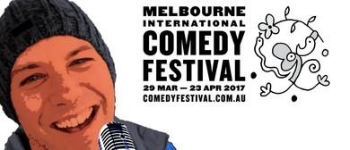 Melbourne Comedy Festival – Christian Lutz: Living the Dream