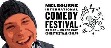 Melbourne Comedy Festival – Christian Lutz: Living the Drea