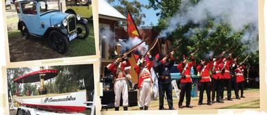 Guildford Heritage Festival