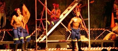"Stimela ""The Gumboot"" Musical"