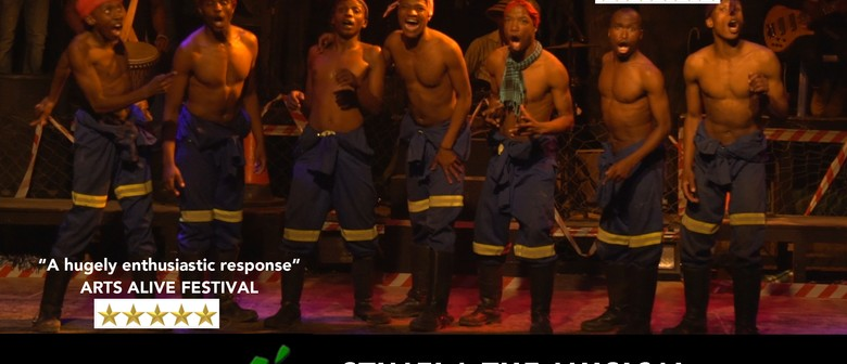 "Stimela ""The Gumboot"" Musical: CANCELLED"