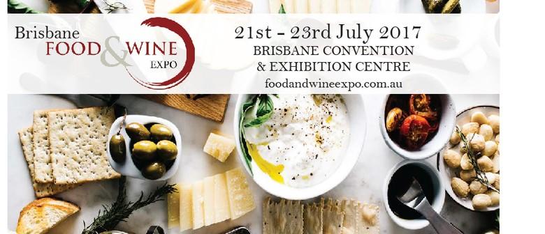 Brisbane Food and Wine Expo