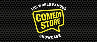 The World Famous Comedy Store Showcase