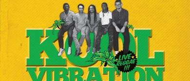 Kool Vibration – Reggae