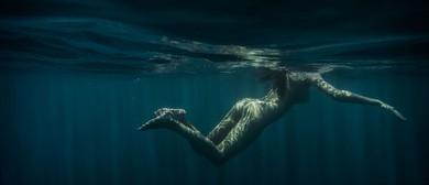 Underwater Nude – Art Exhibtiion