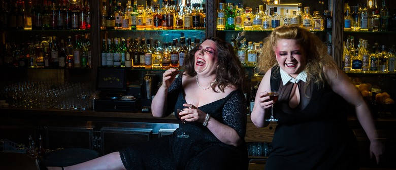 Adelaide Fringe – Mother's Ruin – A Cabaret About Gin