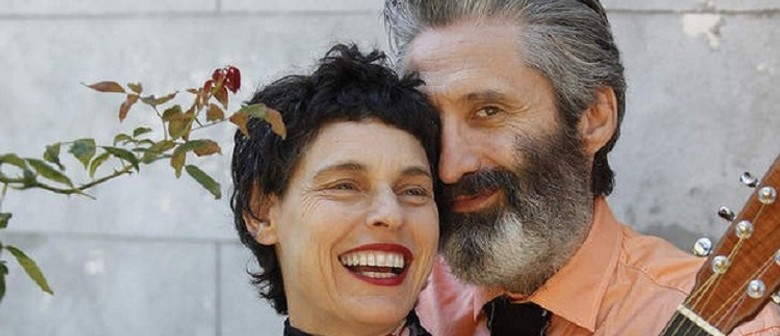 Deborah Conway, Willy Zygier and The Beggars