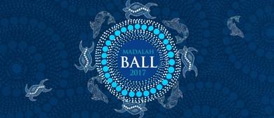 Madalah Ball