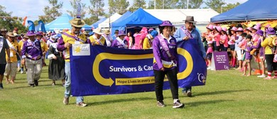 Cancer Council Relay For Life