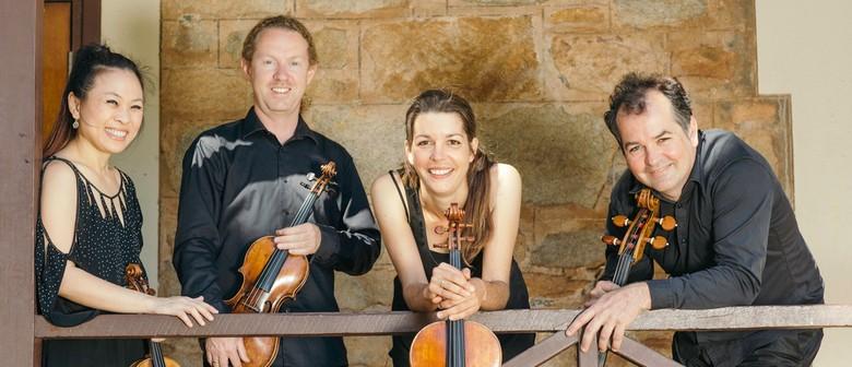 Churchlands Chamber Concert Series 2017
