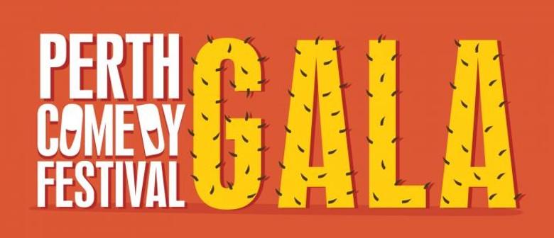 Perth Comedy Festival Gala