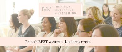 Inspired Marketing Mastermind