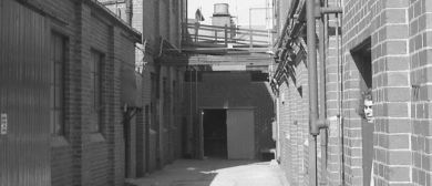 The Forgotten Factory