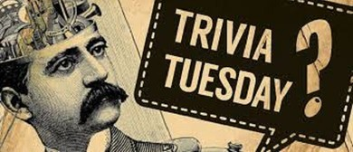 Tuesday Trivia Night