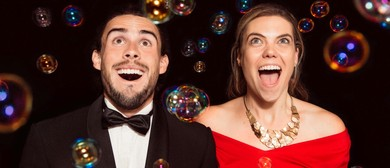 Melbourne Comedy Festival – Squeaky Clean Comedy