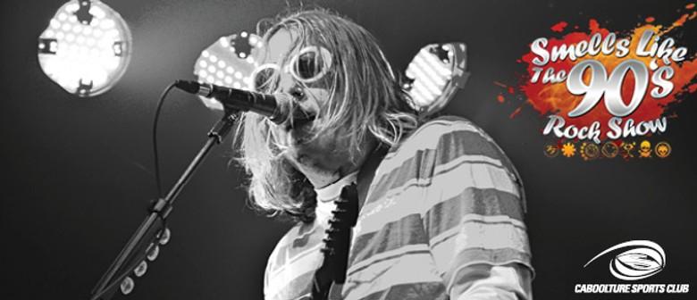 Nirvana and The Alternate 90's