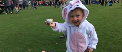 Giant Easter Egg Hunt