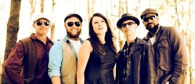 Kate Lush Band