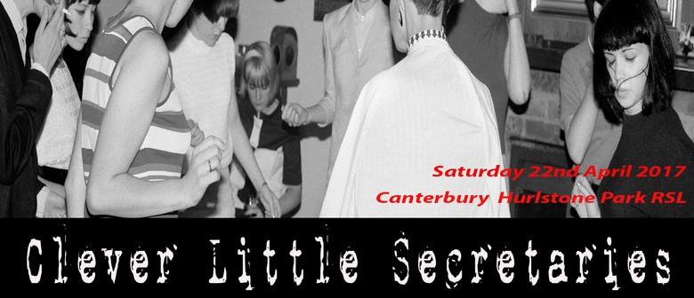 Clever Little Secretaries