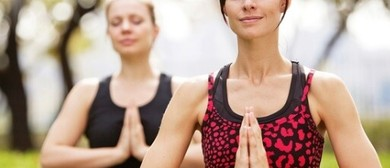 Mindfulness and Meditation Teacher Training