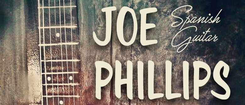 Joe Phillips