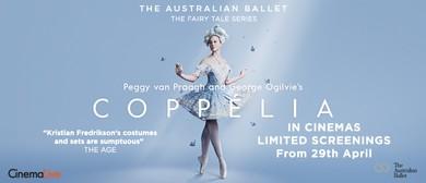 The Australian Ballet's Coppélia