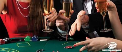 Monte Carlo Casino Night